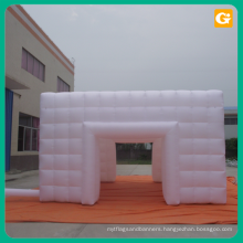 Hot sale giant marquee inflatable tent
