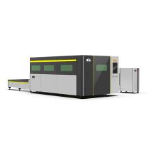 6000w fiber laser cnc cutting machine/fiber optic laser cutting machine/high power laser cutting machines