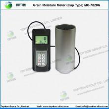 MC-7828G Handhold Digital Moisture Analyzer Meter