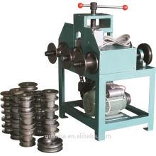 HHW-G76 3-roll pipe/tube bending machine price