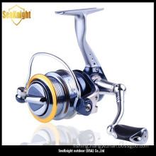 Wholesaler Powerful Spinning Fish Reel