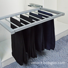 Full Extension Soft Close Pull-out Trousers Rack (116587900)