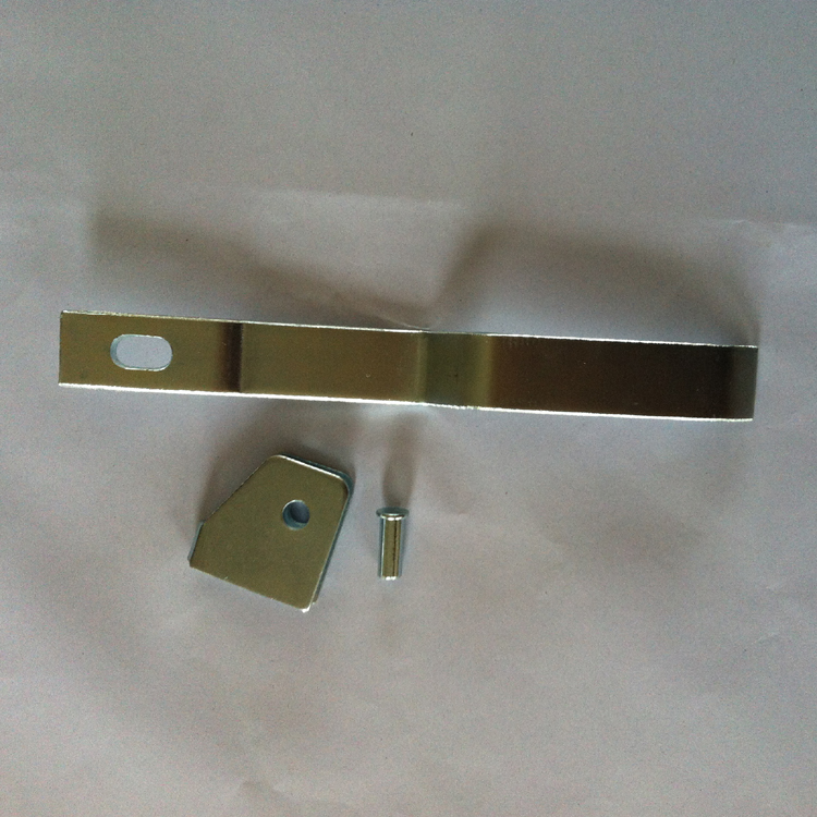 Door Lock Handle Lock Parts with Good Quality