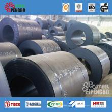 A36 Q235 Mild Carbon Steel Coil