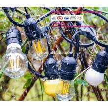 Открытый огни строки набора товарного сорта Эдисон прядь освещения SLT600