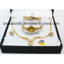 Coffret cadeau avec bretelles interchangeables avec bijoux