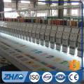 442 Machine de broderie informatisée à plat