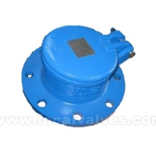 Ductile Cast Iron Flap Valves