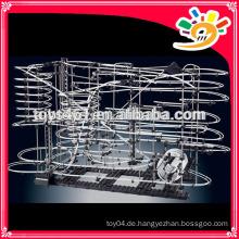 Chenghai Spielzeug Kinder Intelligenz DIY Spielzeug Raum Schiene Spielzeug