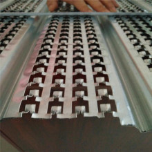 U Pattern high ribbed lath sheet