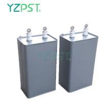 Filtro de linha capacitor de grande capacidade