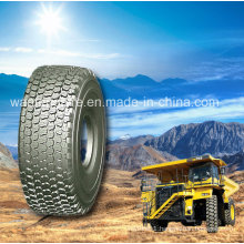 Winter OTR Tire L-2/E-2 for Crane (15.5R25, 17.5R25)