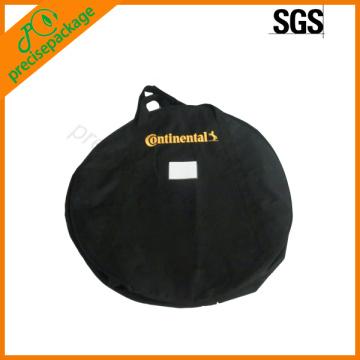 couverture de polyester de haute qualité des pneus chauffé