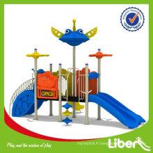 Aire de jeux pour bébé colorée en provenance de Chine LE-MH009