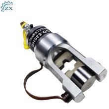 Design de moda Yqk-240 Ferramenta De Friso Hidráulica Ferramenta de Crimpagem de Pressão Tlp Huanhu Ferramentas
