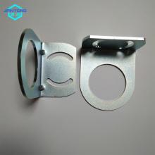 Soportes de estampado de aluminio Estampado de piezas metálicas