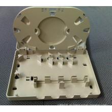 Gabinetes y accesorios FTTH-4 puertos FTTH Box