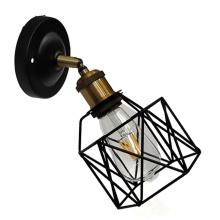 Hot sales European classical metal wall lamp