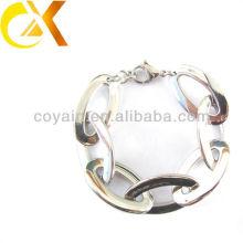 Jóias de prata contemporâneas jóias de prata de designer chunky