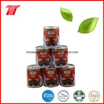 210g Tmt Brand Healthy Canned Nata De Coco