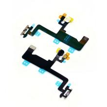Pièces détachées pour téléphone mobile pour iPhone 6, pour iPhone 6 Power Flex