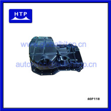 MD334300 oil pan for Mitsubishi L4 2.4L