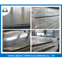 6082 T651 Пластина из алюминиевого сплава для грузового контейнера