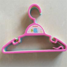 Пластиковые детские аксессуары вешалка для одежды вешалка для одежды