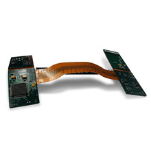 Rigid-Flex Circuit Boards assembly