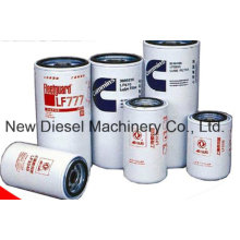 Cummins Diesel Engine Partsfleetguard filtro para Nt855, K19, K38, K50