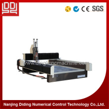 CNC router for marble granite stone