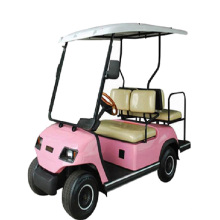 Club Car Golf Cart 2+2 Seater