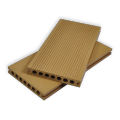 New generation waterproof artificial wood decking