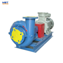 Machine de pompage de sable de moteur électrique de 20 HP