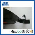 Fibra de silicona resistente al calor