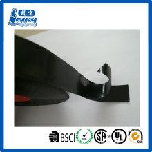 Термостойкая самопрочная лента из силиконовой резины