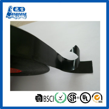 Heat resistant self fusing silicon rubber tape