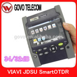 USA Original JDSU VIAVI Handheld SmartOTDR SM 34/32dB OTDR Tester