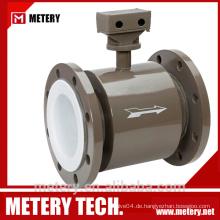 Elektromagnetischer Durchflussmesser MT100E Serie