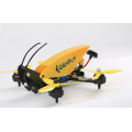 210mm Brushless FPV Racing Drone