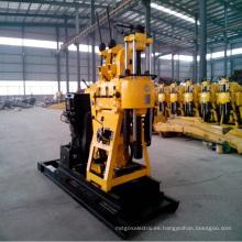 Equipos de perforación hidráulica plataforma de perforación portátil