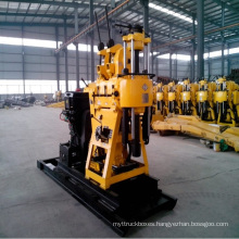 Hydraulic drill rigs portable drilling rig