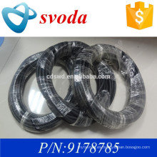 rubber o-ring flat washers/gaskets for terex 3305, 3306, 3307, tr45, tr50, tr60, tr100 truck