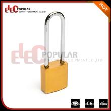 Elecpopular Qualität Produkte Hersteller Anti-Diebstahl-Sicherheitssystem Aluminium Vorhängeschloss
