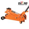 Car Floor Jack Hydraulic handle Low Profile 2 Ton Lift Auto Heavy Duty Steel New