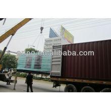 Guangdong fabricante silencioso Industrial 250kva gerador conjunto preço oferta