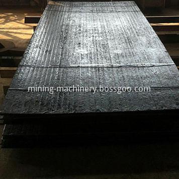 composite steel plates (12)