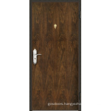 Exterior Wood Door (WX-SW-109)