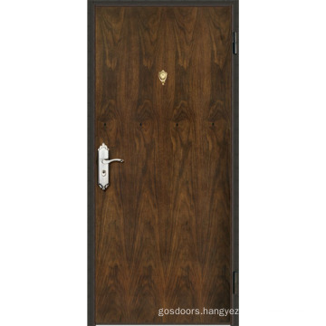 Exterior Wood Door (WX-SW-109)