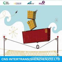 Cargo Insurance for International Shipping